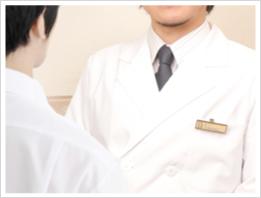 オズデンタルクリニックでは患者様の不安を取り除くため心のこもった丁寧な対応を心がけております